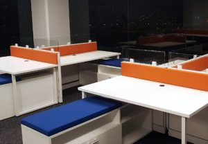 open concept remanufactured furniture